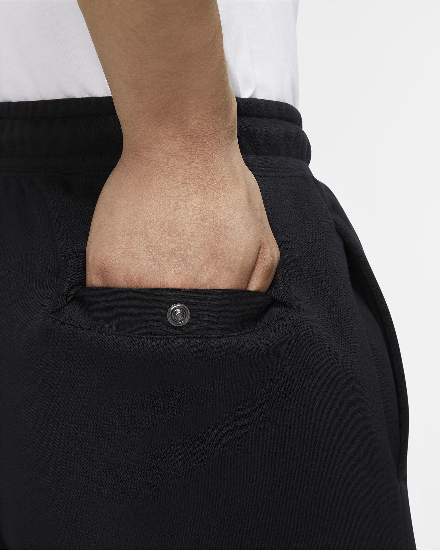Pantalone NIKE SWOOSH M S5223256 scatto 5