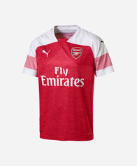 CALCIO uomo PUMA ARSENAL HOME 18-19 M
