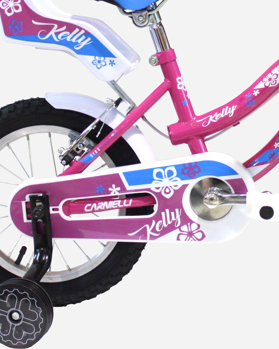 Bici junior CARNIELLI BIKE 14'' KELLY JR S4072313|1|UNI scatto 1
