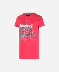 OFFERTE bambina ADMIRAL STATE CHAMPS JR