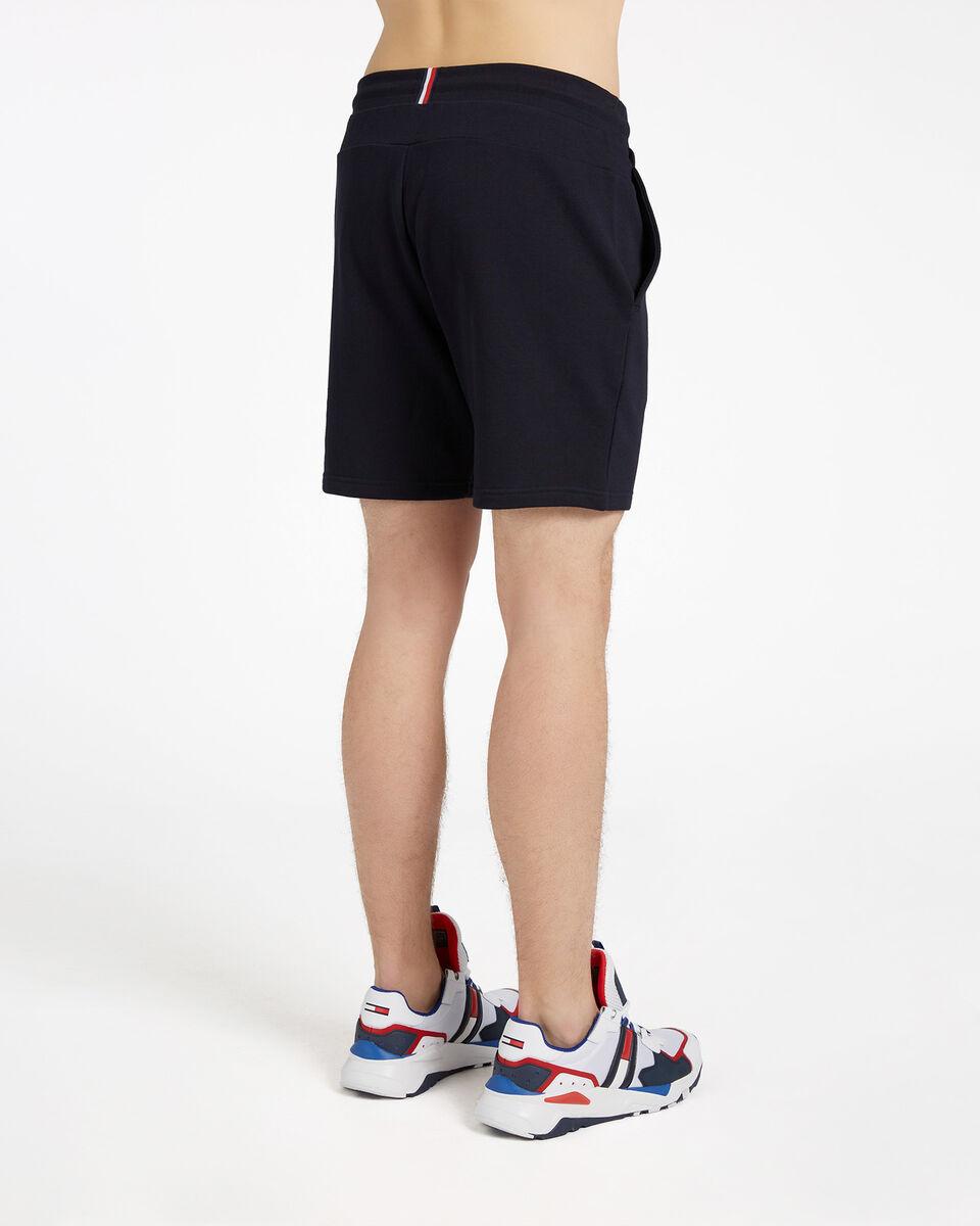 Pantaloncini TOMMY HILFIGER SMALL LOGO M S4089497 scatto 1