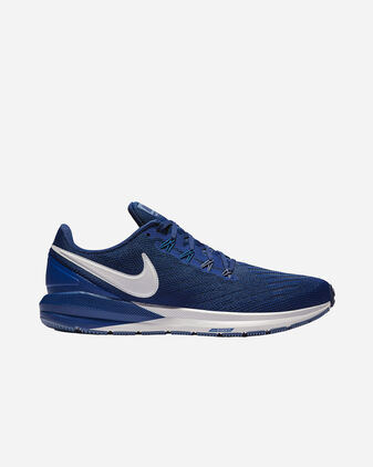 Scarpe running NIKE AIR ZOOM STRUCTURE 22 M