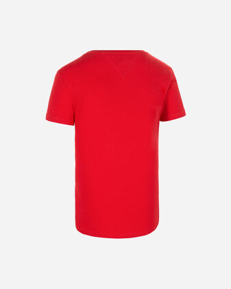 T-Shirt TOMMY HILFIGER PATCH FLAG W