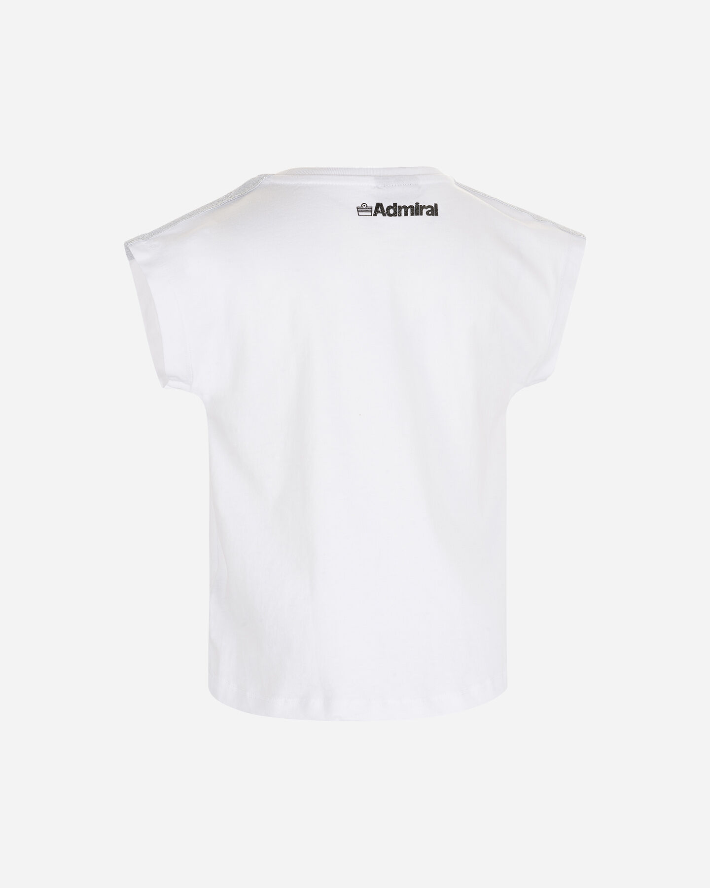 T-Shirt ADMIRAL TAPE JR S4087508 scatto 1