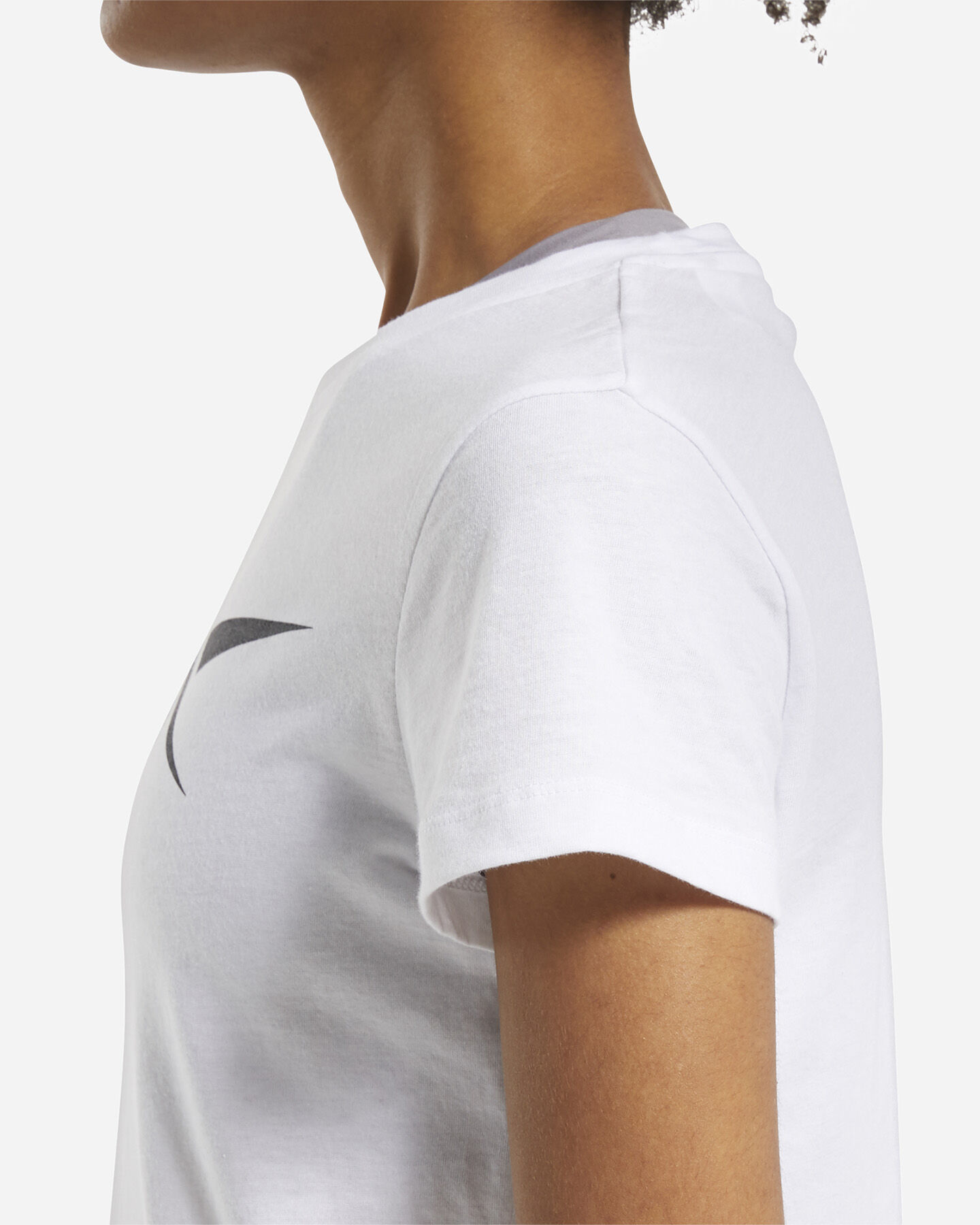 T-Shirt REEBOK GRAPHIC VECTOR W S5214594 scatto 5