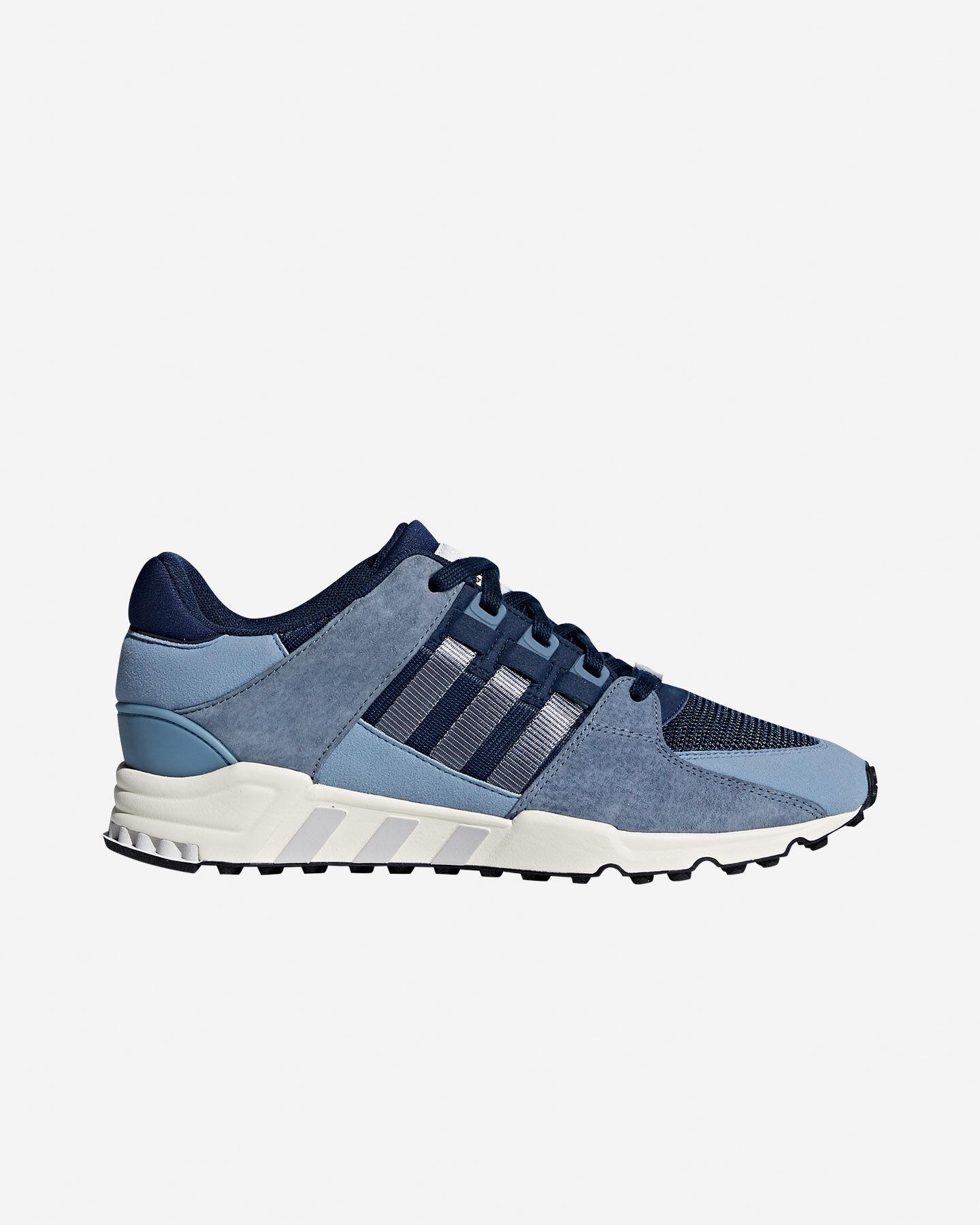 new styles e5a87 3f978 ADIDAS EQUIPMENT RUNNING support RF Sneaker Tg. 44 Sport Scarpe Scarpe Da  Corsa Nuovo