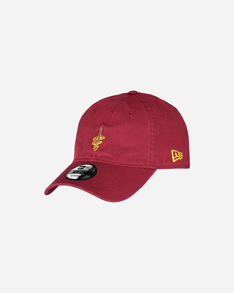 Cappellino NEW ERA CLEVELAND CAVALIERS WASHED 9FORTY