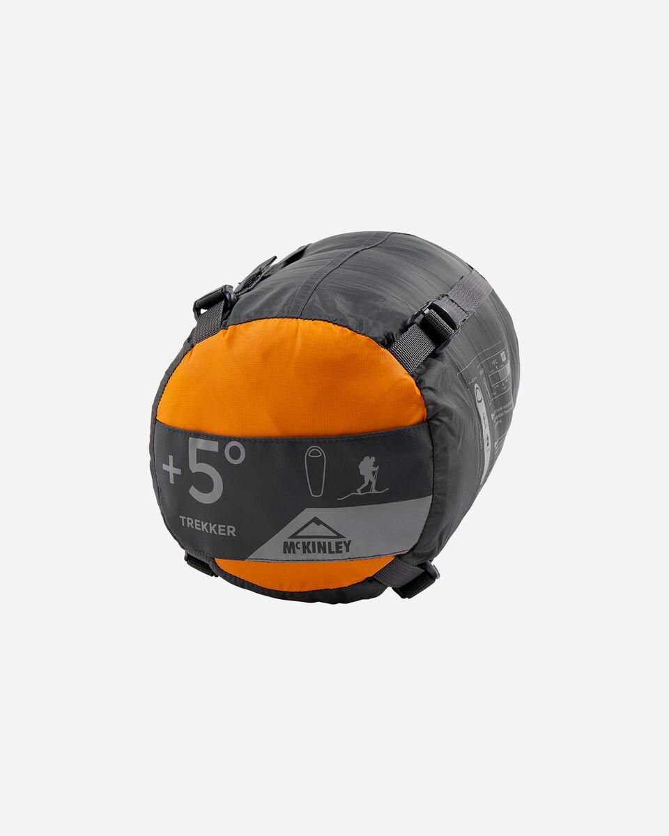 Sacco a pelo sintetico MCKINLEY TREKKER 5 SX S5159010|900|195L scatto 2