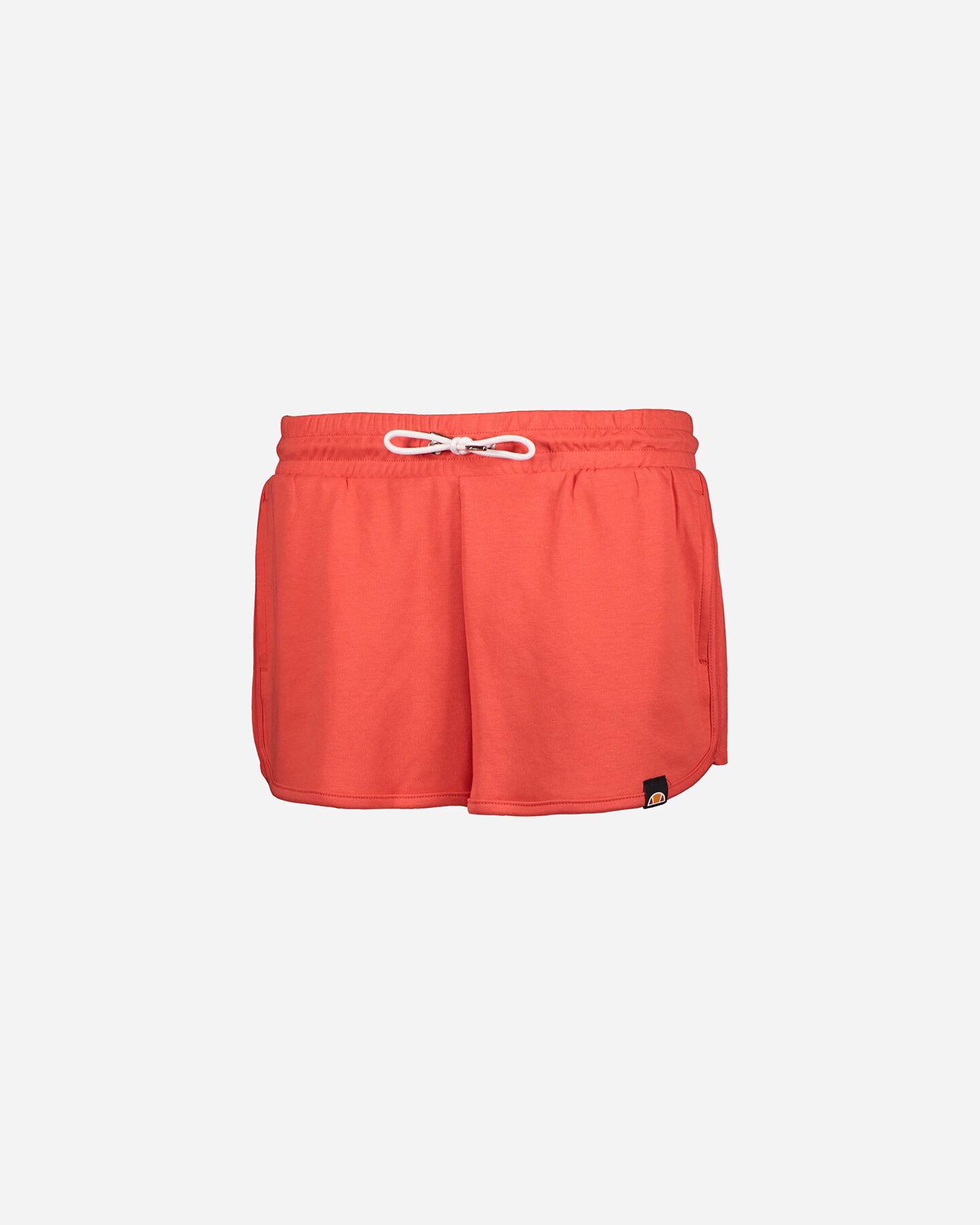 Pantaloncini ELLESSE INTERLOCK W S4088359 scatto 4