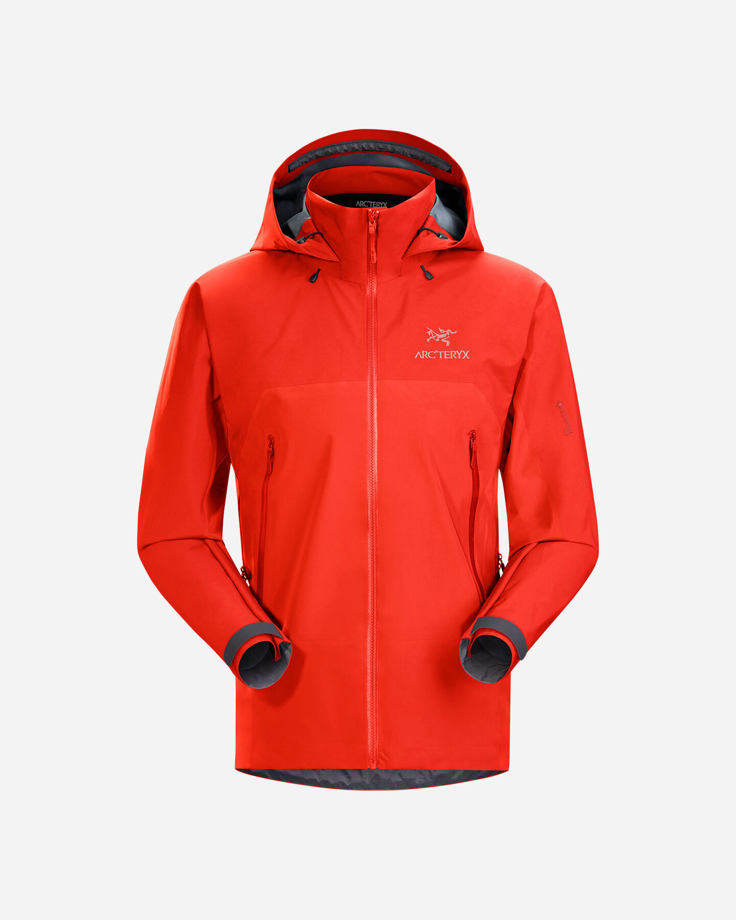 Giacca outdoor ARC'TERYX BETA M S4083249 scatto 0