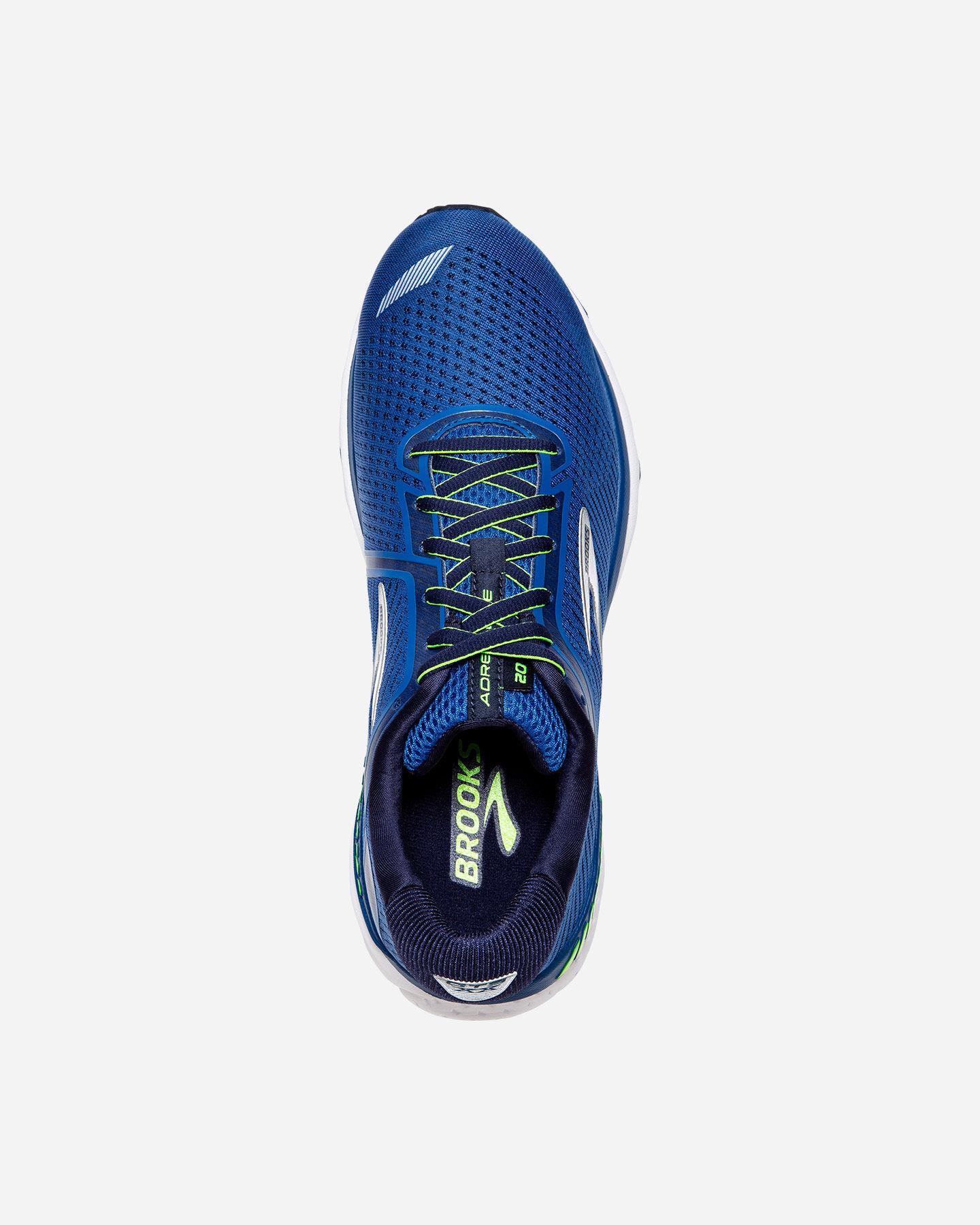 Scarpe running BROOKS ADRENALINE GTS 20 M S5227629 scatto 4