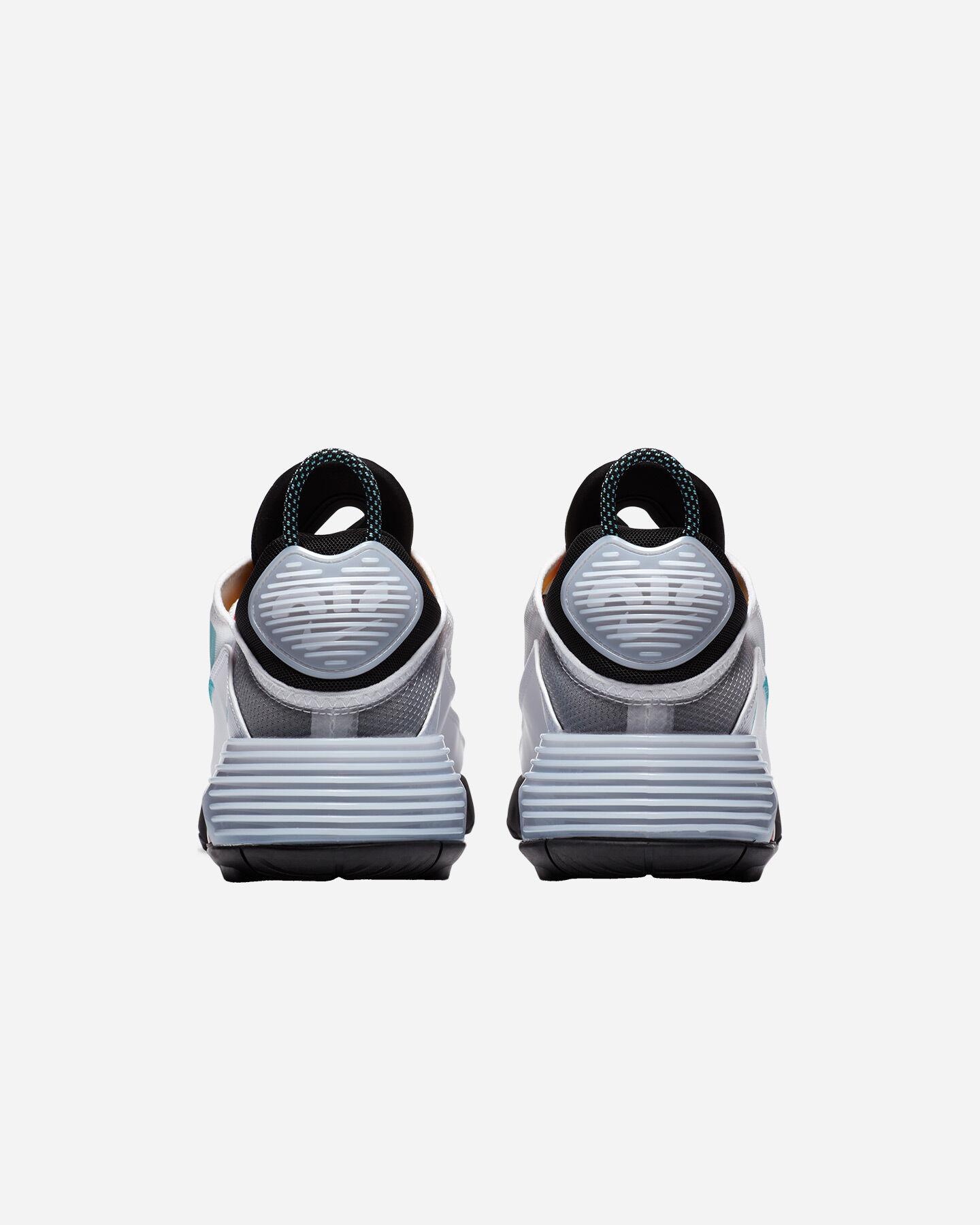 Scarpe sneakers NIKE AIR MAX 2090 M S5223595 scatto 4