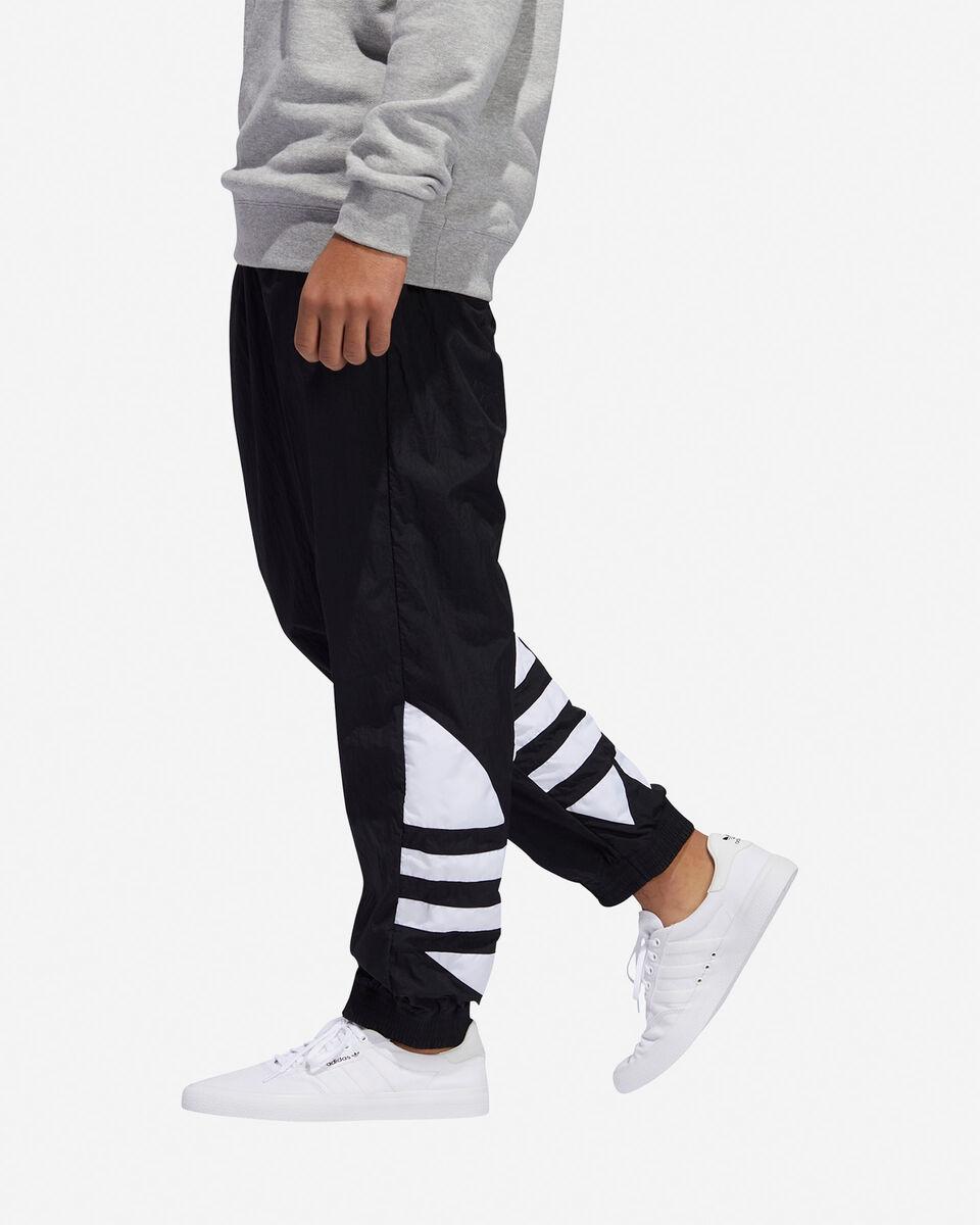 Pantalone ADIDAS BIG TREFOIL M S5149461 scatto 3