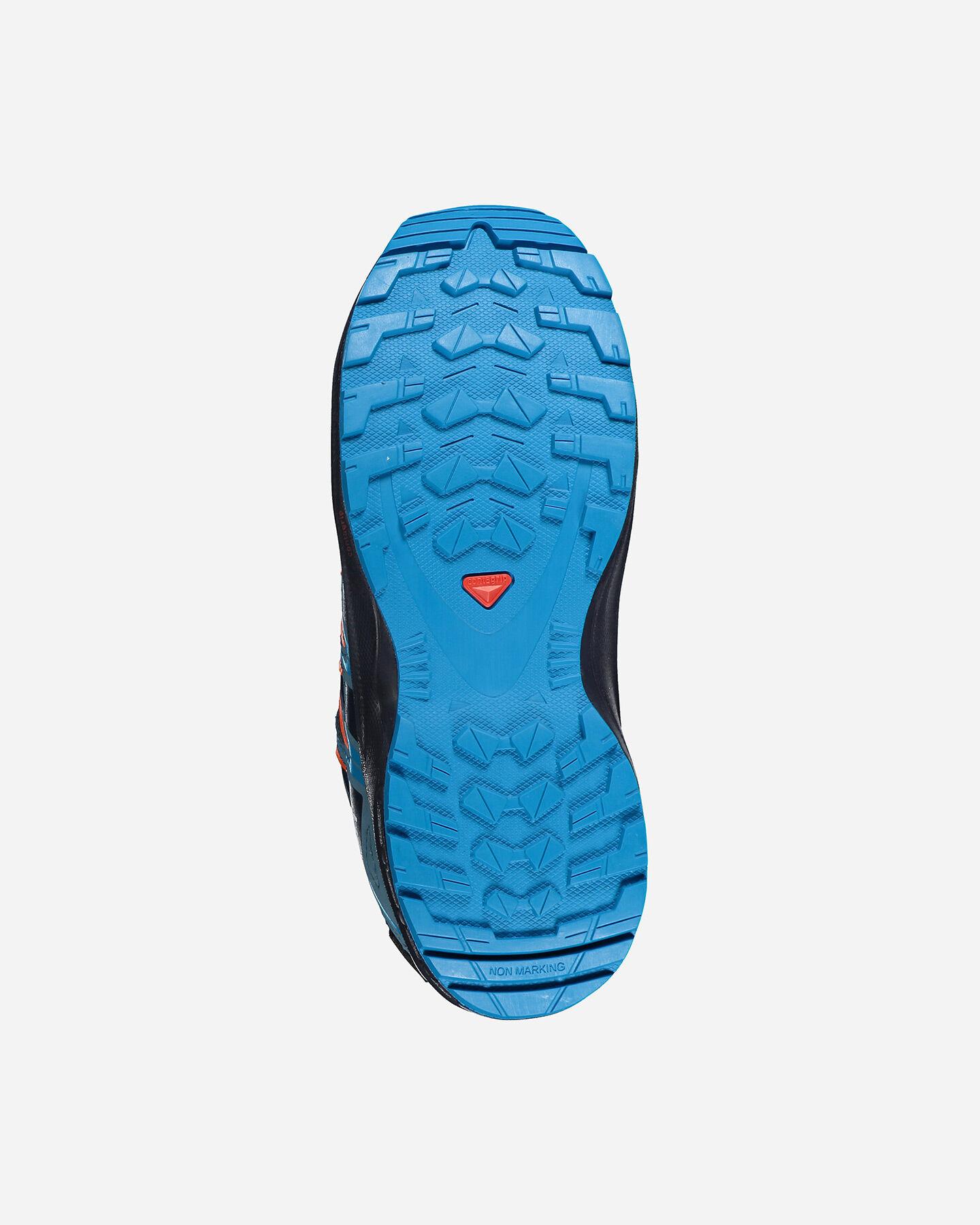 Scarpe trail SALOMON XA PRO 3D JR S4050781 scatto 2