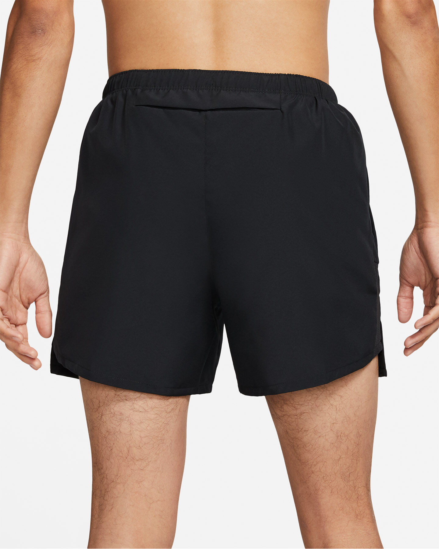 """Short running NIKE DRI-FIT CHALLENGER 5"""" M S5269810 scatto 1"""