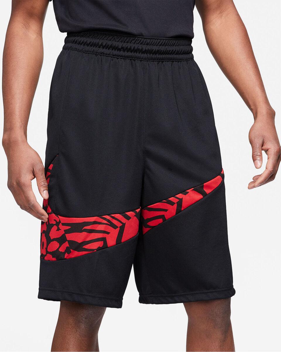 Pantaloncini basket NIKE DRY 2.0 M S5270199 scatto 1
