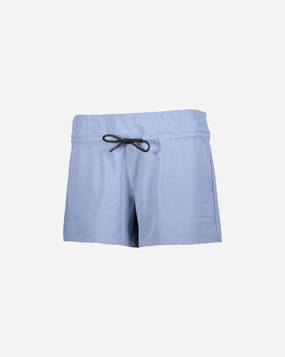Pantaloncini REUSCH WODISSEY W S4087193 scatto 4