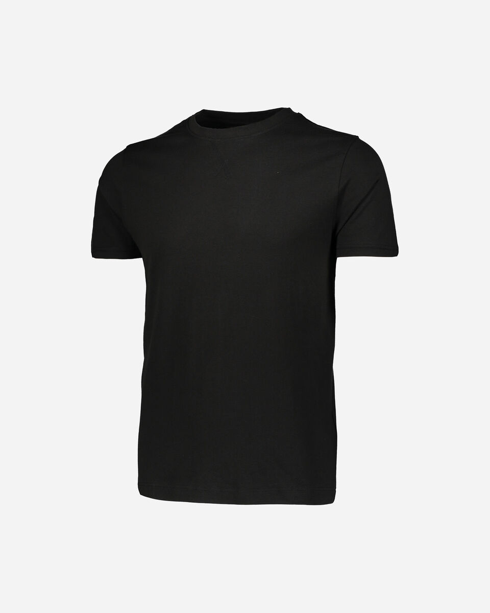 T-Shirt ABC GIROCOLLO M S1298307 scatto 5