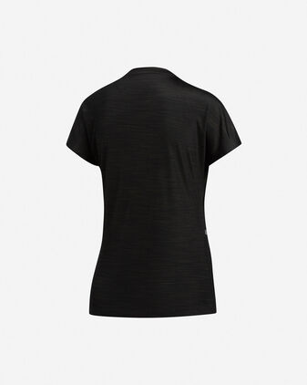 T-Shirt training ADIDAS BADGE OF SPORT W