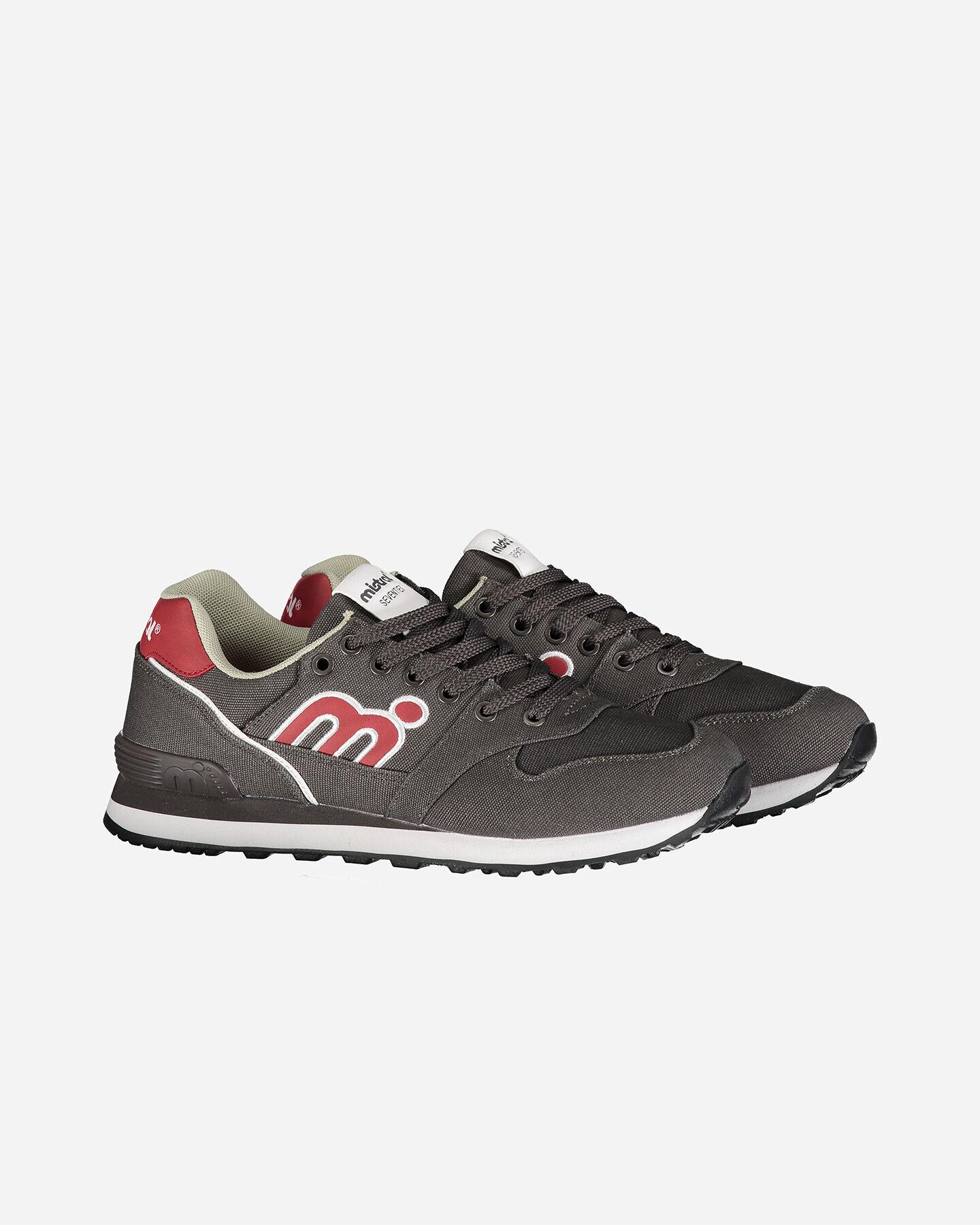Scarpe sneakers MISTRAL SEVENTIES CANVAS M S4089464 scatto 1