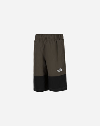 Pantaloncini THE NORTH FACE CLASS V JR