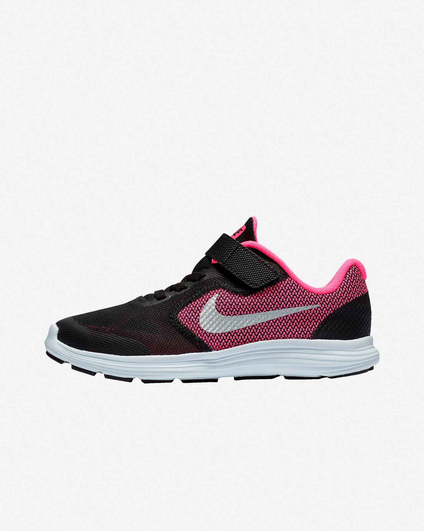 scarpe nike revolution 3 bambina