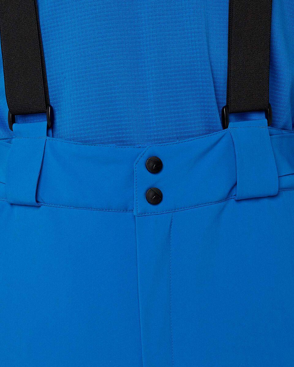 Pantalone sci MCKINLEY DAVE M S5064198 scatto 4