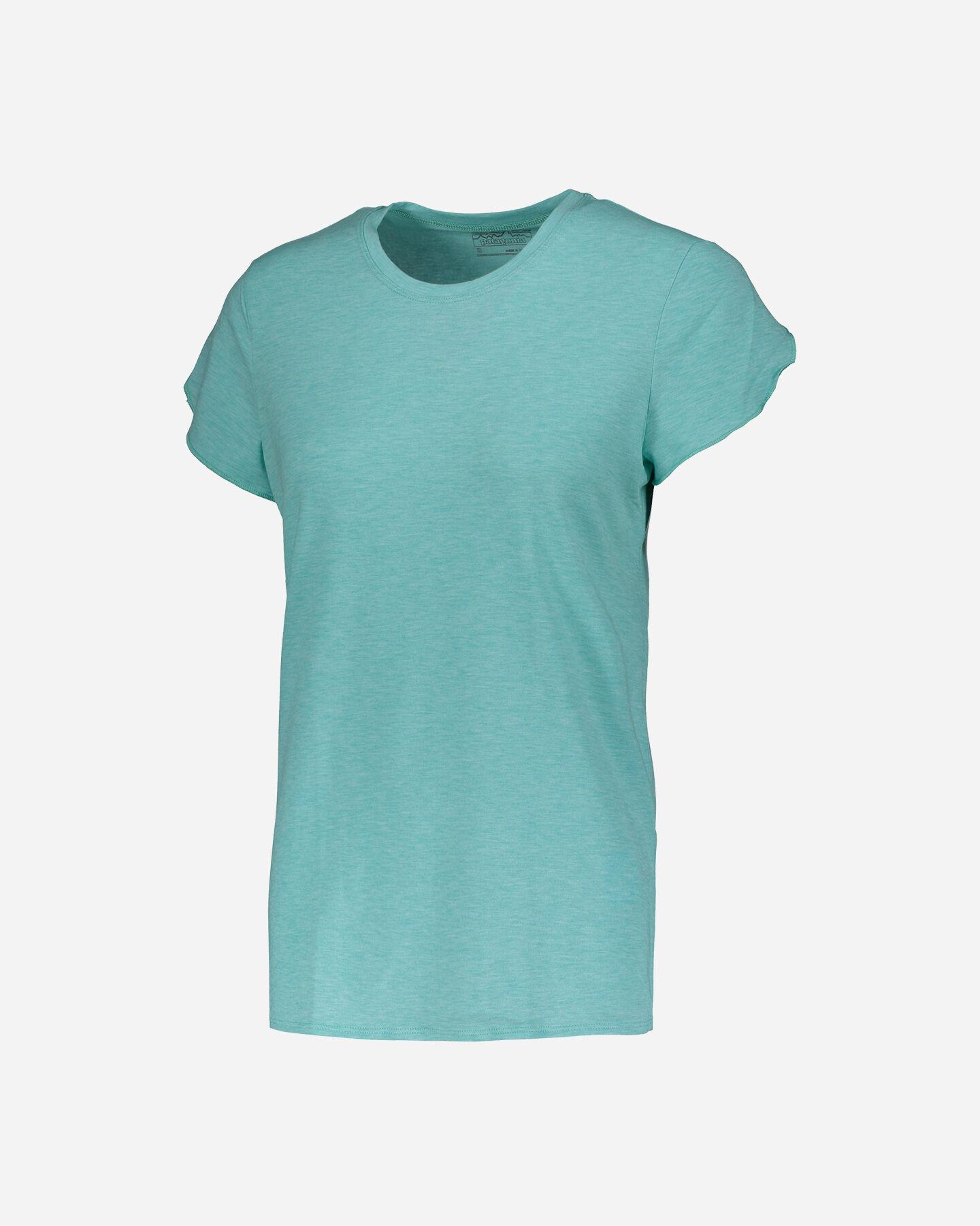 T-Shirt PATAGONIA GLORYA TEE W S4039422 scatto 0