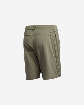 Pantalone training ADIDAS AEROREADY 3-STRIPES 8-INCH M