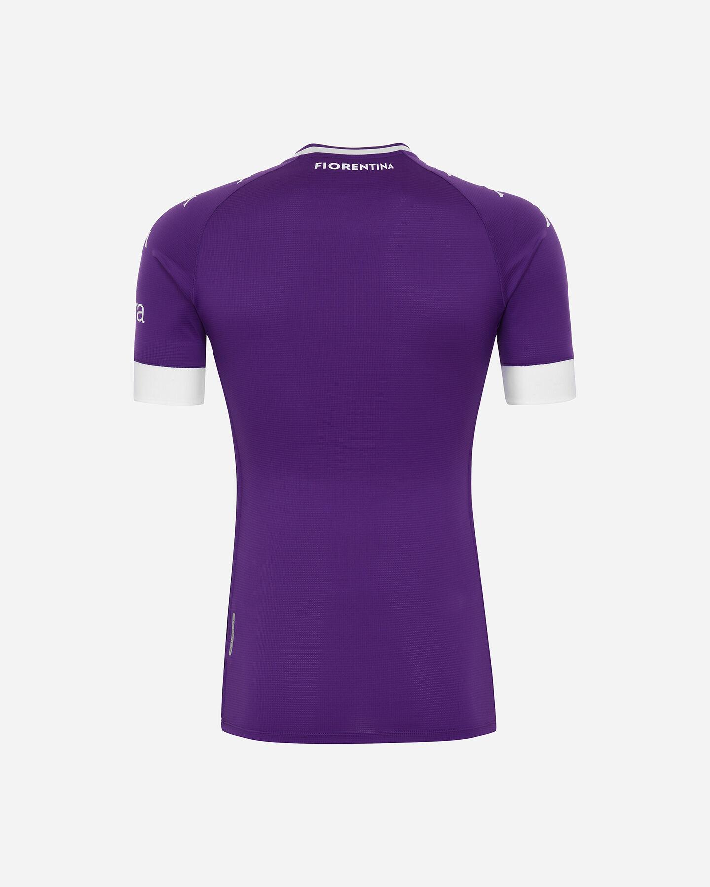 Maglia Calcio Kappa Fiorentina Home 20-21 M 31192CWSR-A00 ...