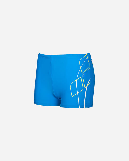 Short piscina ARENA ENER SHORT JR