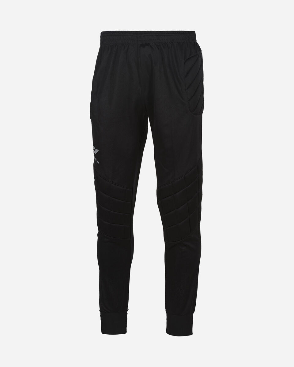 Pantaloncini calcio PRO TOUCH PORTIERE SR M S1282292 scatto 4