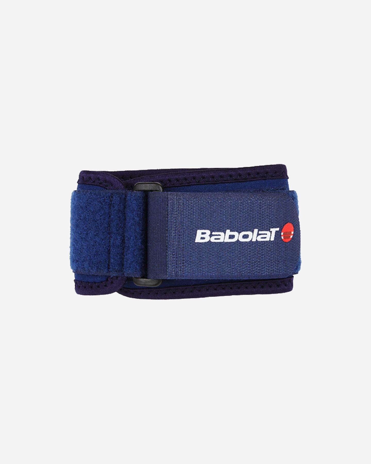 Accessorio tennis BABOLAT ELBOW SUPPORT S0192785 9999 UNI scatto 1
