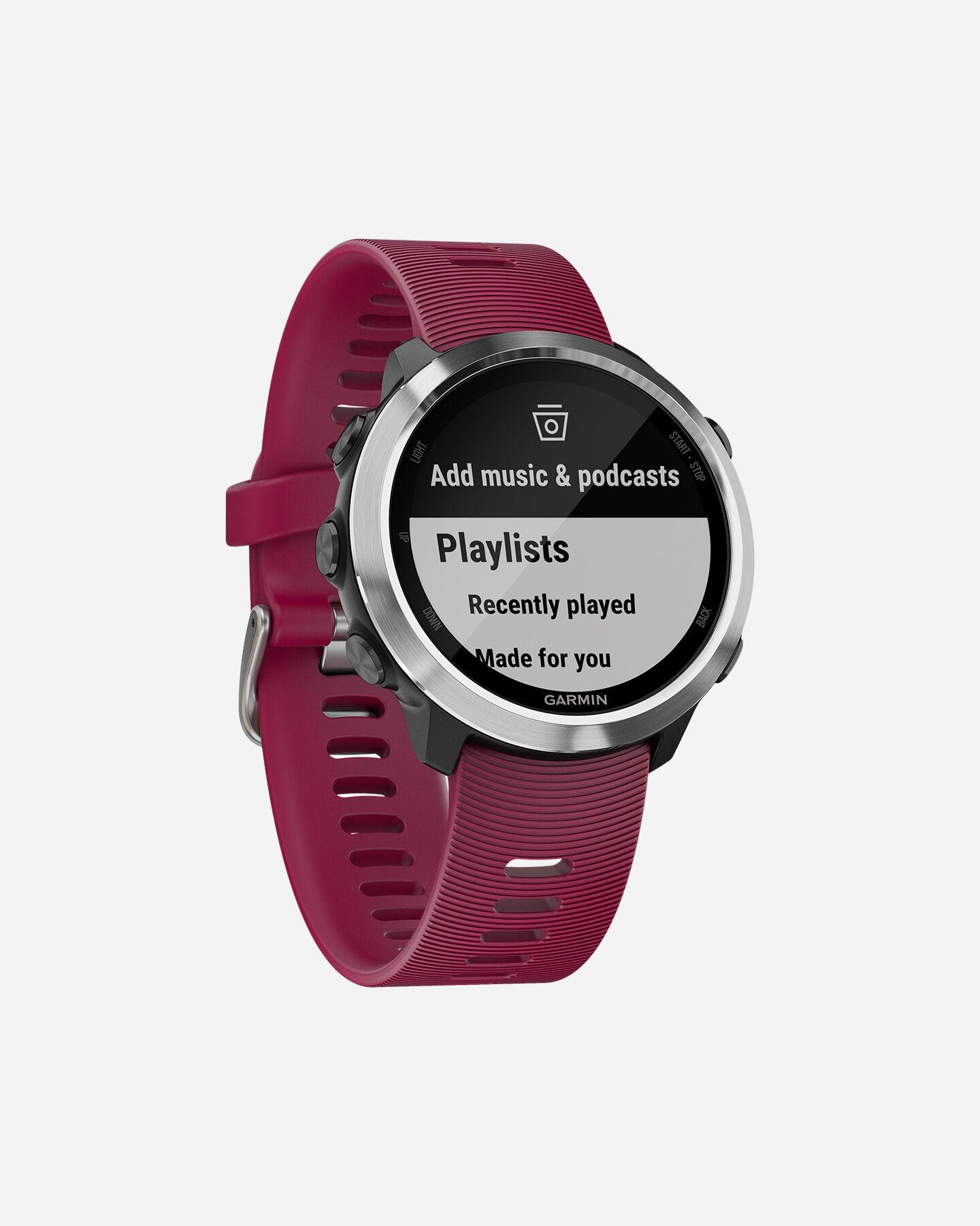 Orologio multifunzione GARMIN GPS GARMIN FORERUNNER 645M  S4061211|1|UNI scatto 3