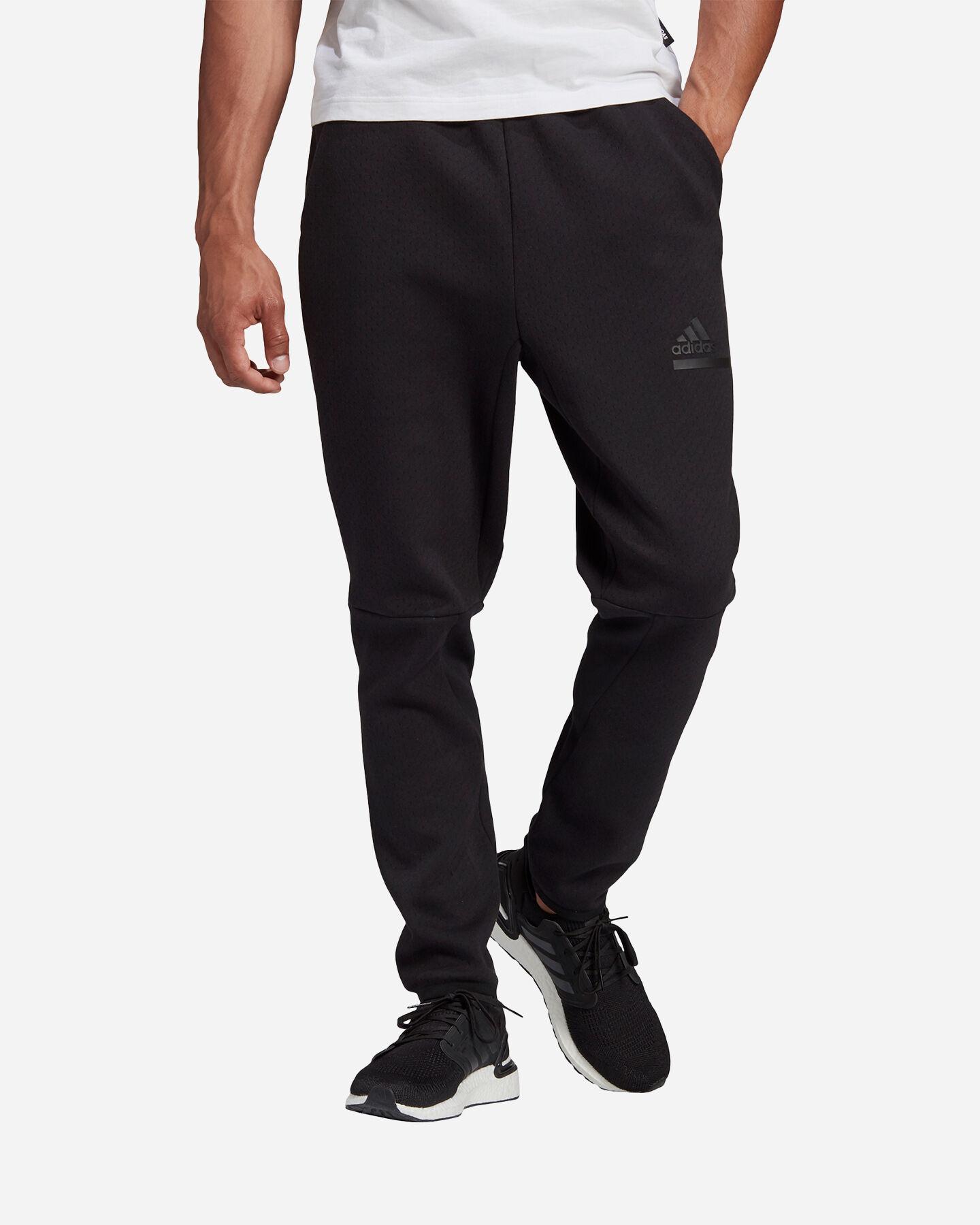 Pantalone ADIDAS ZONE M S5228113 scatto 2