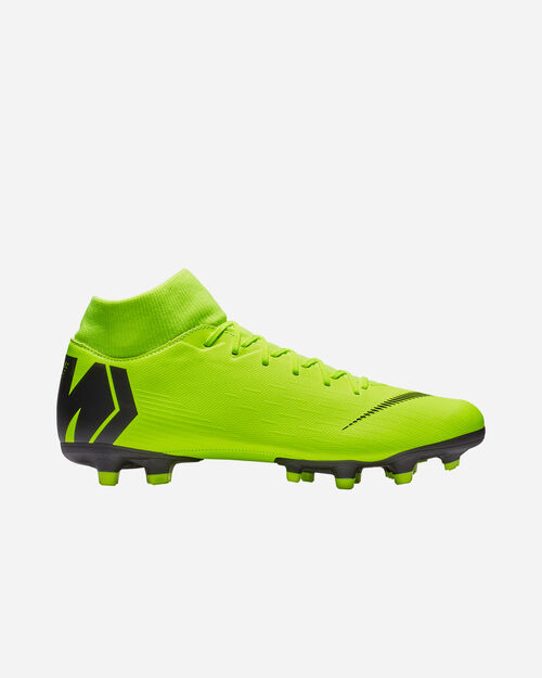 the sale of shoes sale uk new release Scarpe Calcio Nike Mercurial Superfly 6 Academy Mg M AH7362-701 ...