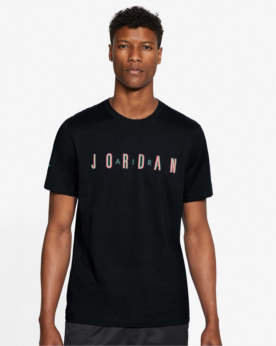 T-Shirt NIKE JORDAN SPORT DNA M S5248840 scatto 2