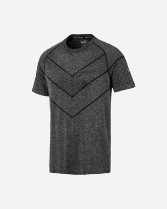 T-Shirt training PUMA REACTIVE EVOKNIT M