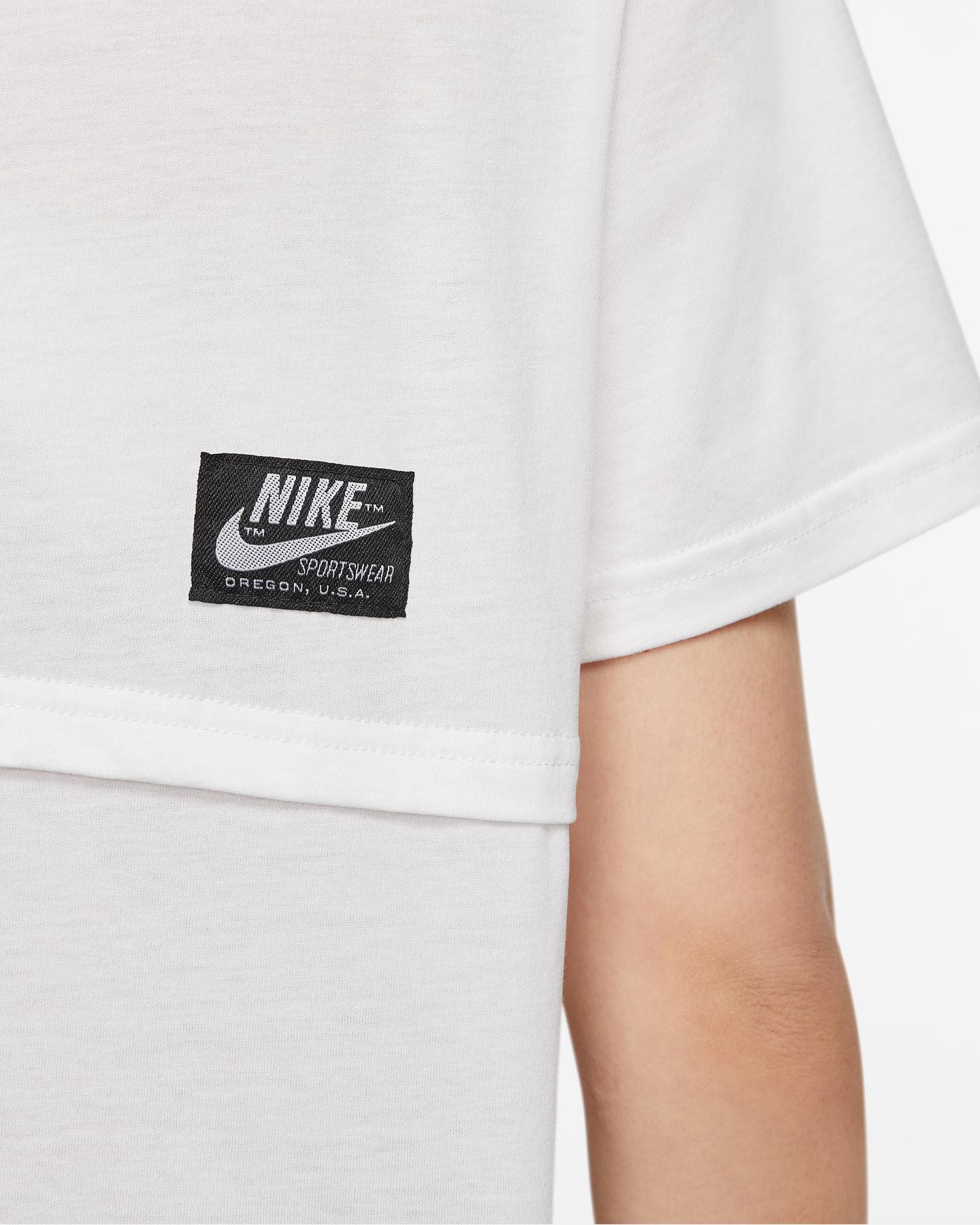 T-Shirt NIKE ICON CLASH W S5164029 scatto 4