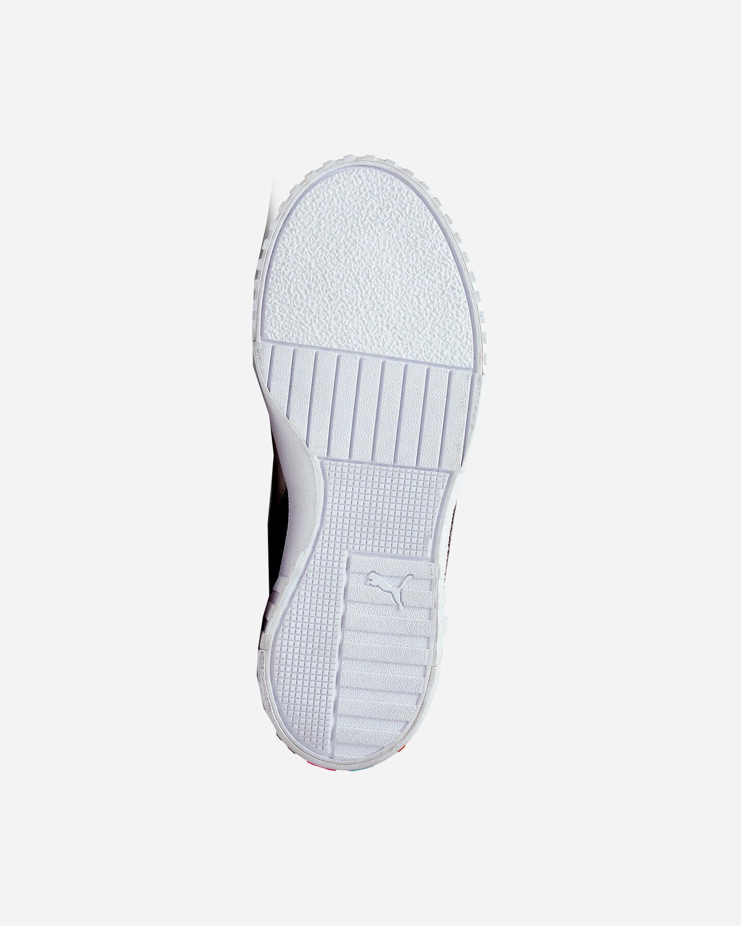 Scarpe sneakers PUMA CALI VARSITY W S5234556 scatto 2