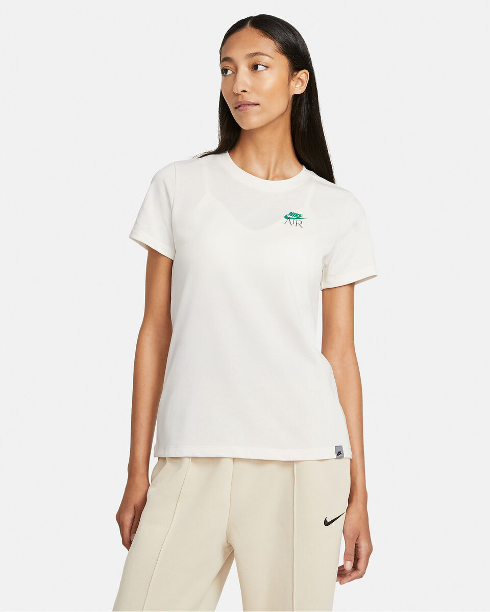 T-Shirt NIKE LOGO EARTH DAY W S5267755 scatto 0