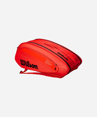 STOREAPP EXCLUSIVE unisex WILSON FEDERER DNA X 12 BAG