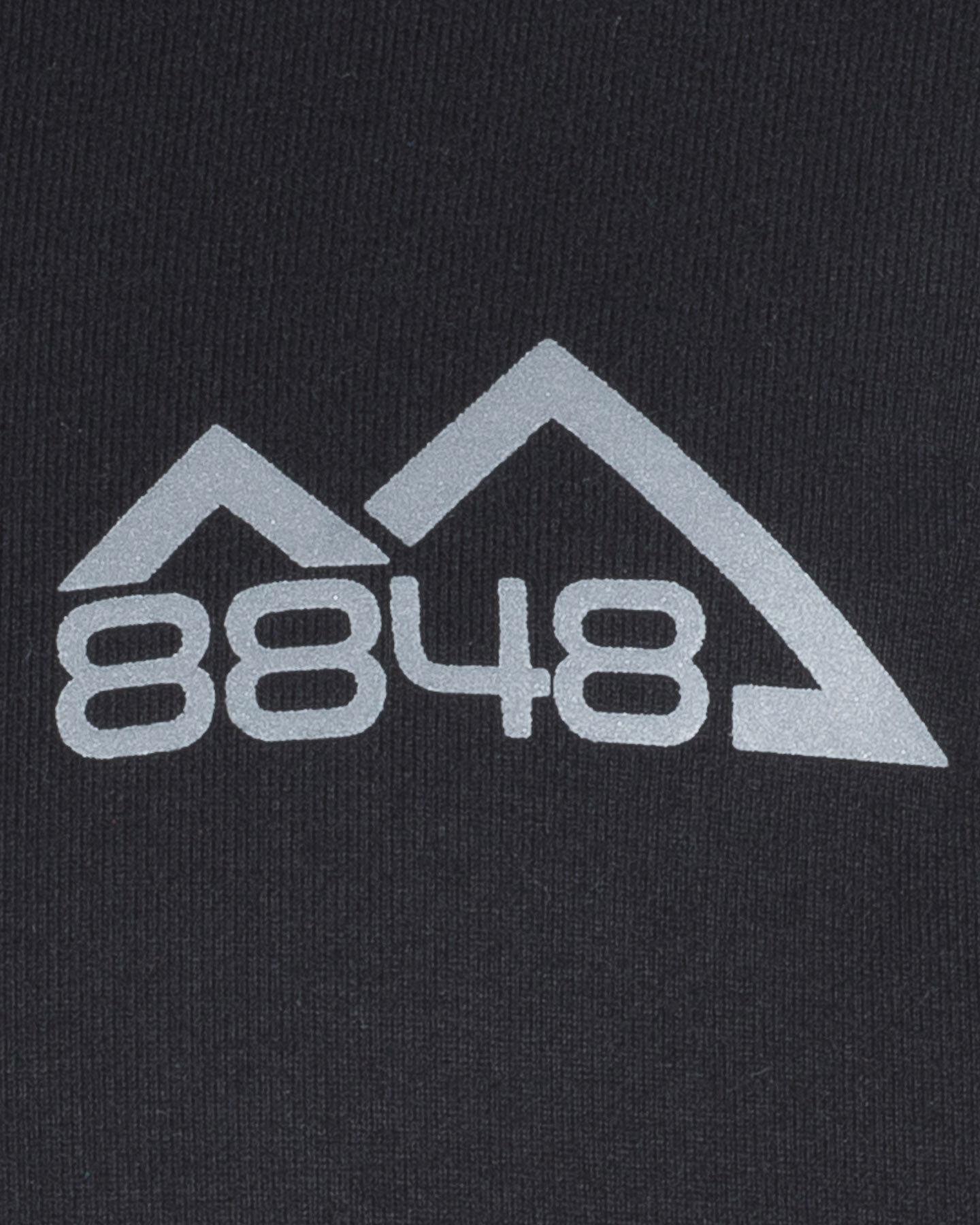 Maglia intimo tecnico 8848 TECHNO STRETCH JR S4070559 scatto 2