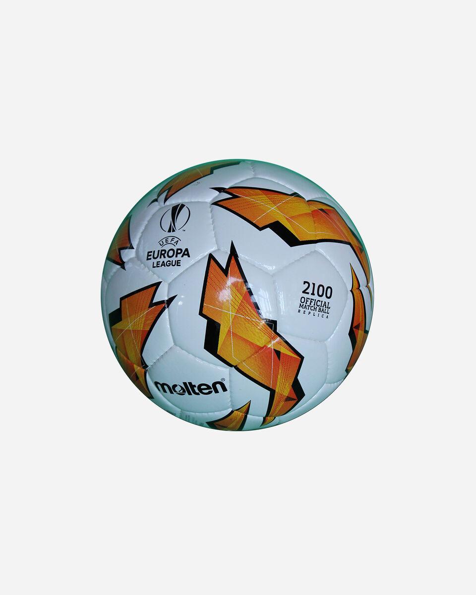 Pallone calcio MOLTEN EUROPA LEAGUE TPU 2.0 MIS.5 S4054081|1|5 scatto 1