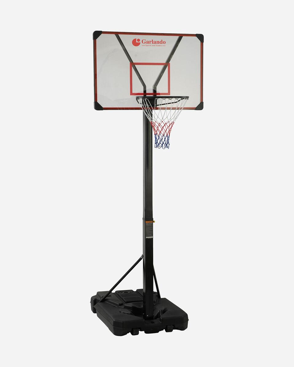 Attrezzatura basket GARLANDO SAN DIEGO S1209809|N.D.|UNI scatto 0