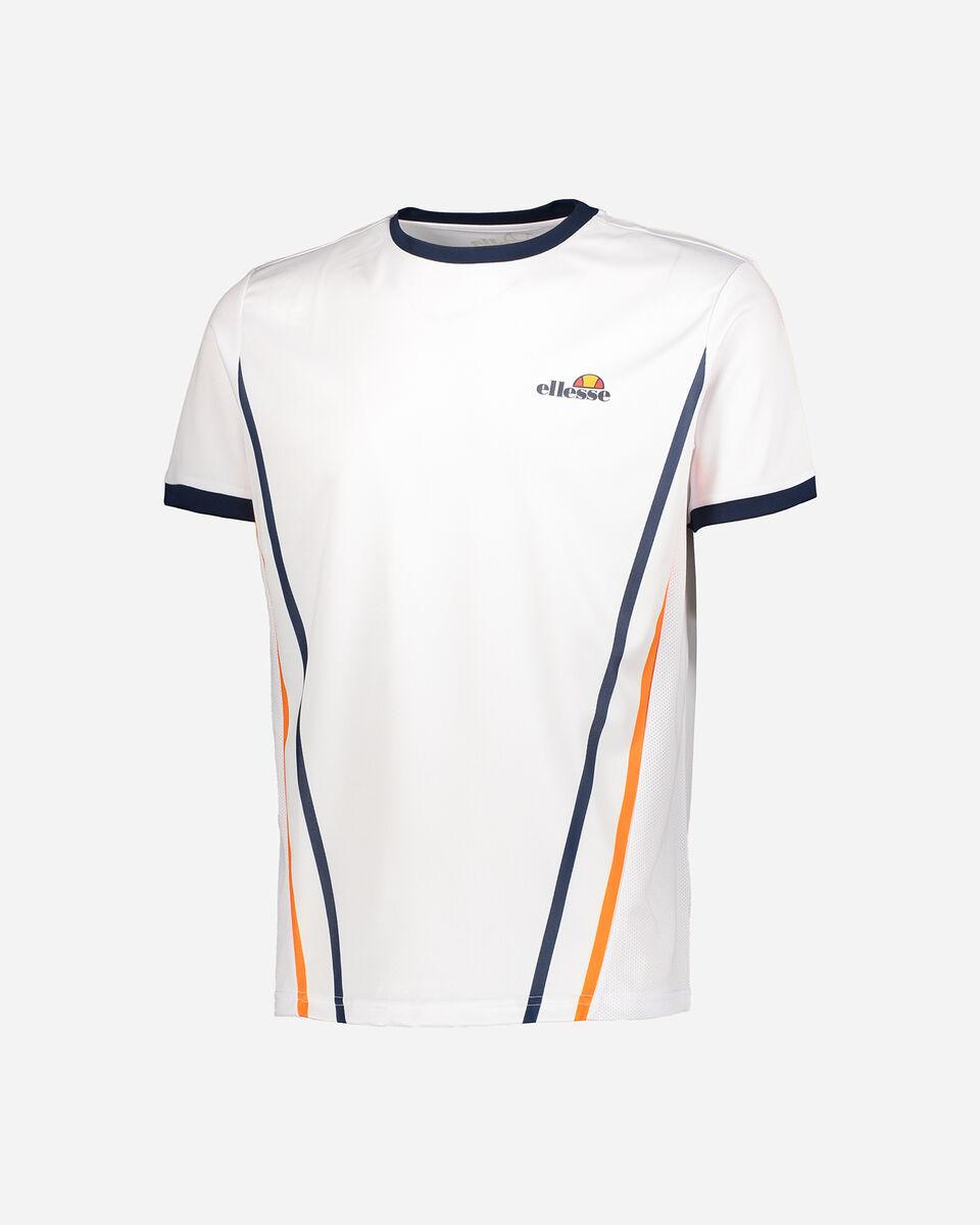 T-Shirt tennis ELLESSE TENNIS M S4087758 scatto 0