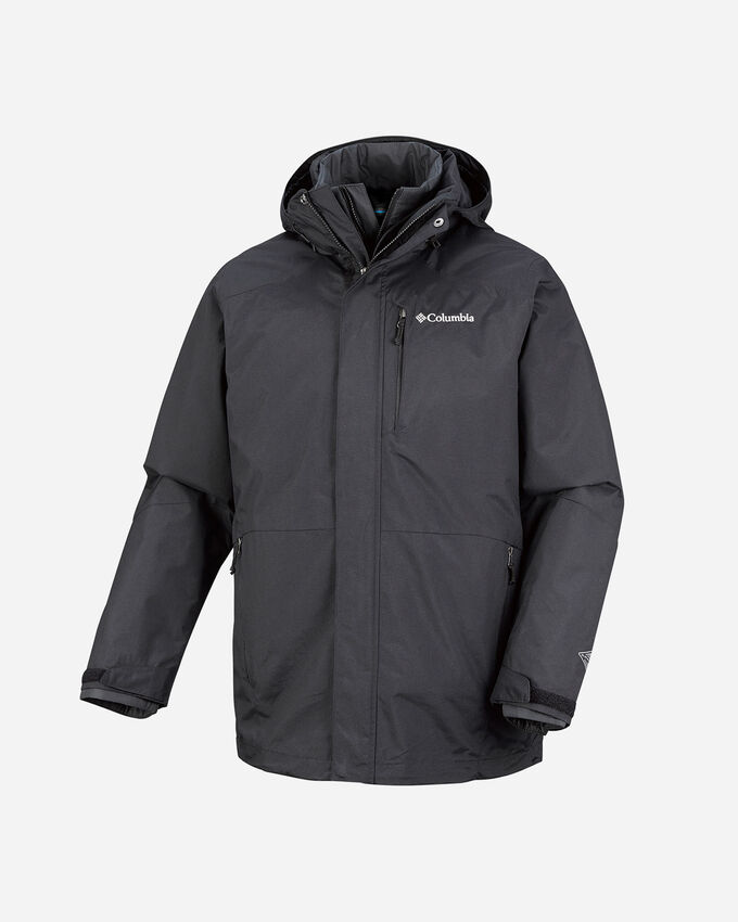 Giacca outdoor COLUMBIA ELEMENT M