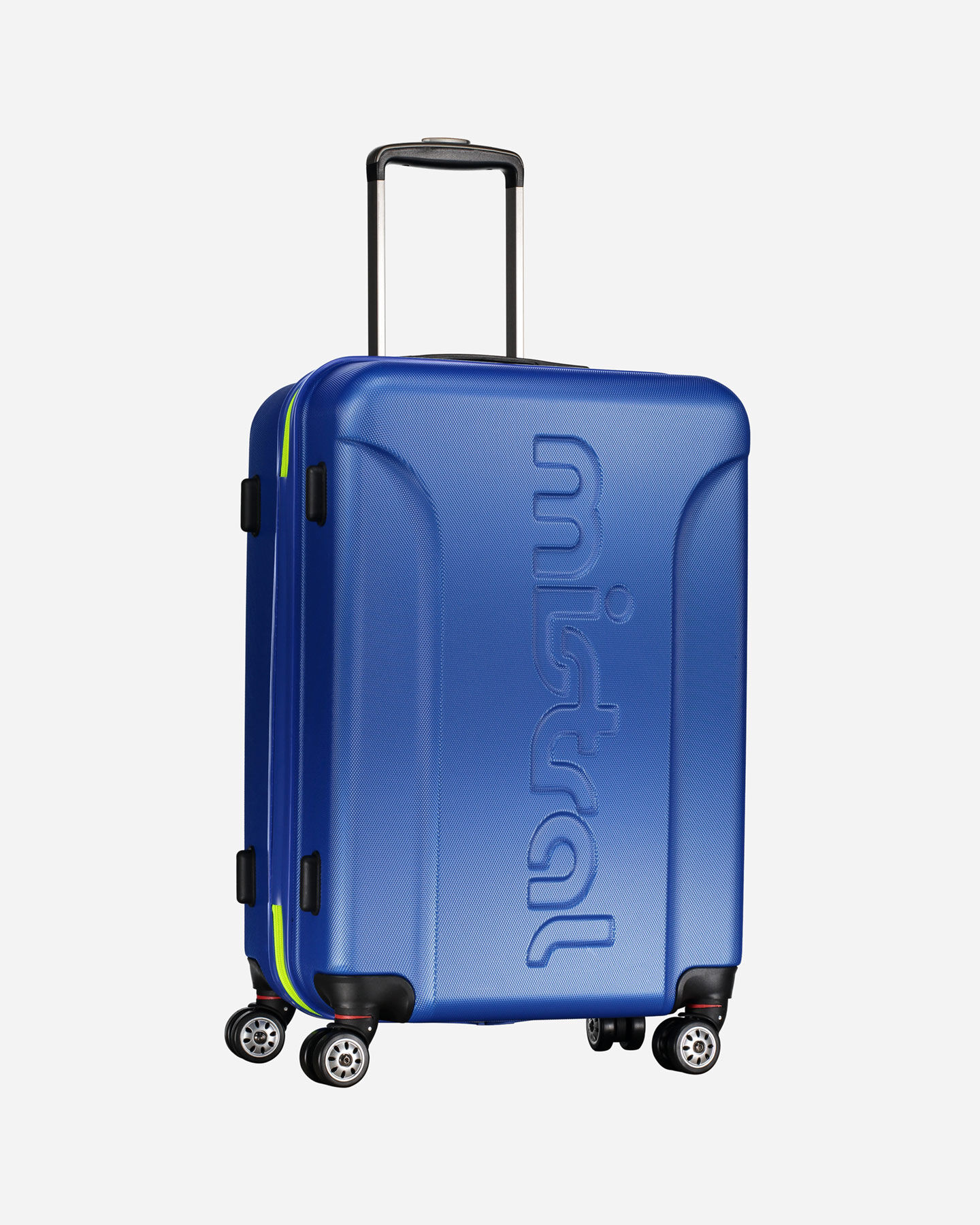 """Trolley MISTRAL SHELL 24"""" S4069133 660 UNI scatto 0"""