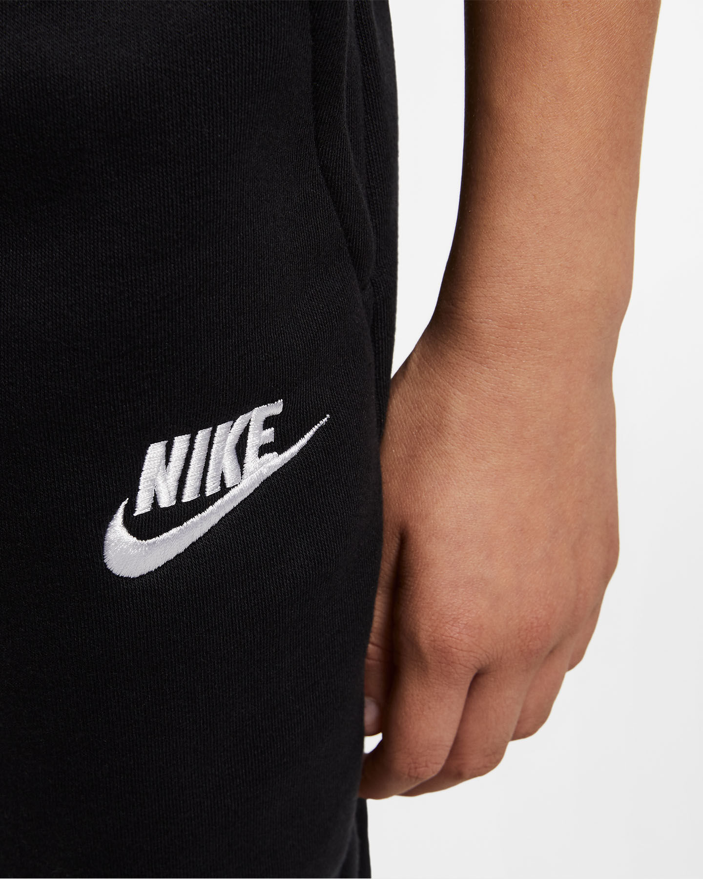 Pantalone NIKE YOUNG ATHLETES JR S5073085 scatto 4