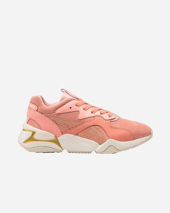 Scarpe sneakers PUMA NOVA PASTEL W